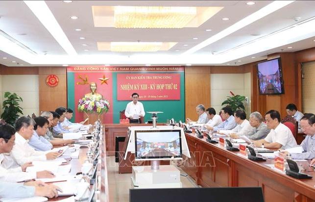 Đề nghị khai trừ khỏi Đảng đối với đồng chí Tất Thành Cang