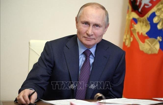 Duma quốc gia Nga thông qua dự luật cho phép Tổng thống Putin tái tranh cử