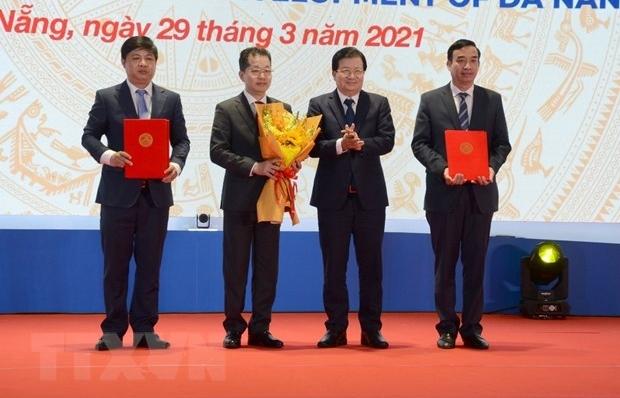 Công bố các nghị định, quyết định của Chính phủ về phát triển Đà Nẵng