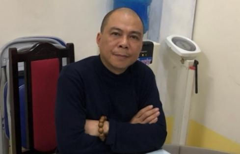 Khởi tố, bắt giam nguyên Chủ tịch AVG Phạm Nhật Vũ