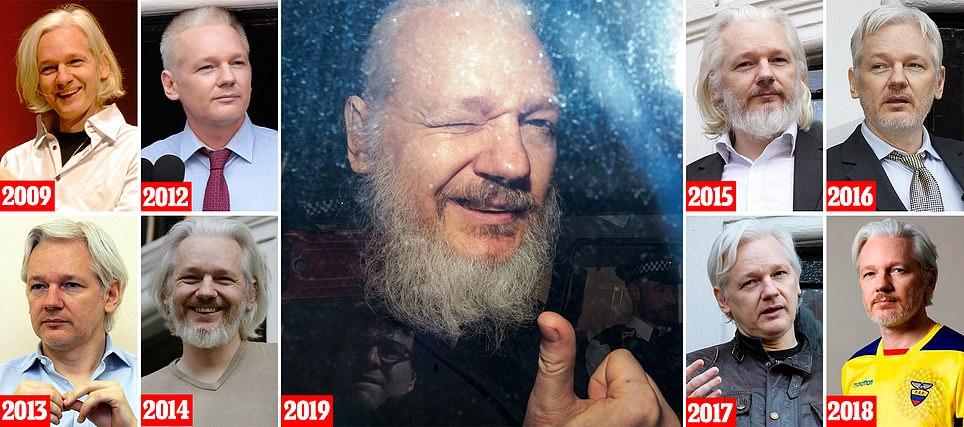 7 nam giam long trong dai su quan ecuador thay doi ong trum wikileaks ra sao