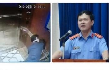 Khởi tố ông Nguyễn Hữu Linh tội dâm ô với người dưới 16 tuổi