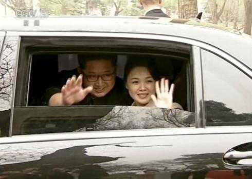 nhung chuyen cong du dang chu y cua nha lanh dao trieu tien kim jong un