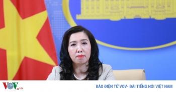 Việt Nam tích cực chia sẻ kinh nghiệm, thông tin phòng chống Covid-19