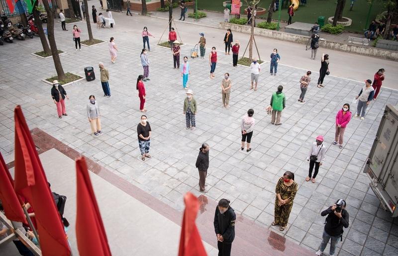Báo Mỹ: Việt Nam tạo ra thành công bất ngờ trong chống dịch Covid-19