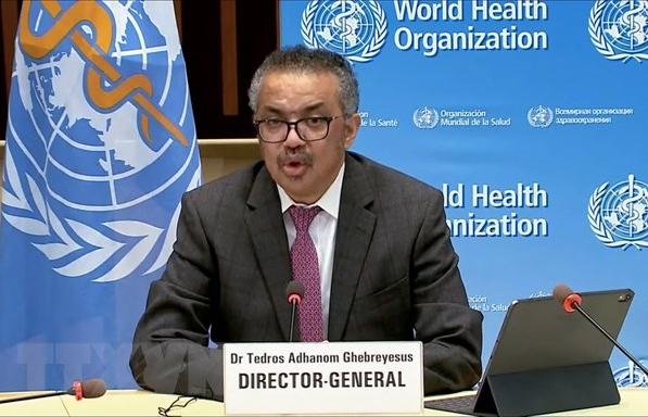 Lãnh đạo nhiều nước kêu gọi thiết lập hiệp ước về ứng phó dịch bệnh