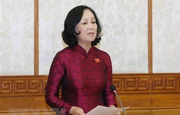 Phân công 4 Ủy viên Bộ Chính trị tham gia Ban Bí thư Trung ương Đảng