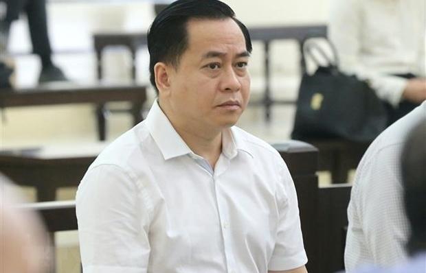 Phan Văn Anh Vũ bị đề nghị truy tố về tội