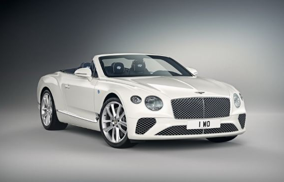 can canh bentley continental gtc bavarian edition gioi han