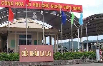 Tổng cục Hải quan yêu cầu xác minh, kiên quyết xử lý sai phạm tại Hải quan cửa khẩu La Lay