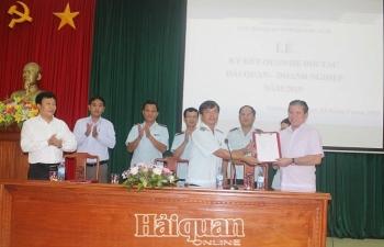 Hải quan Quảng Ngãi đối thoại với hơn 70 doanh nghiệp