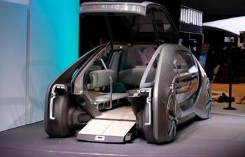 """Ngành công nghiệp ô tô toàn cầu sẽ thay đổi hoàn toàn sau """"vụ sáp nhập thế kỷ"""""""