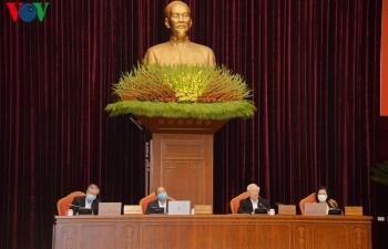 Đại hội XIII của Đảng: Chọn cán bộ, dưới có vững thì trên mới bền