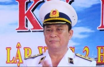 Đề nghị khai trừ Đảng ông Nguyễn Văn Hiến, nguyên Thứ trưởng Bộ Quốc phòng