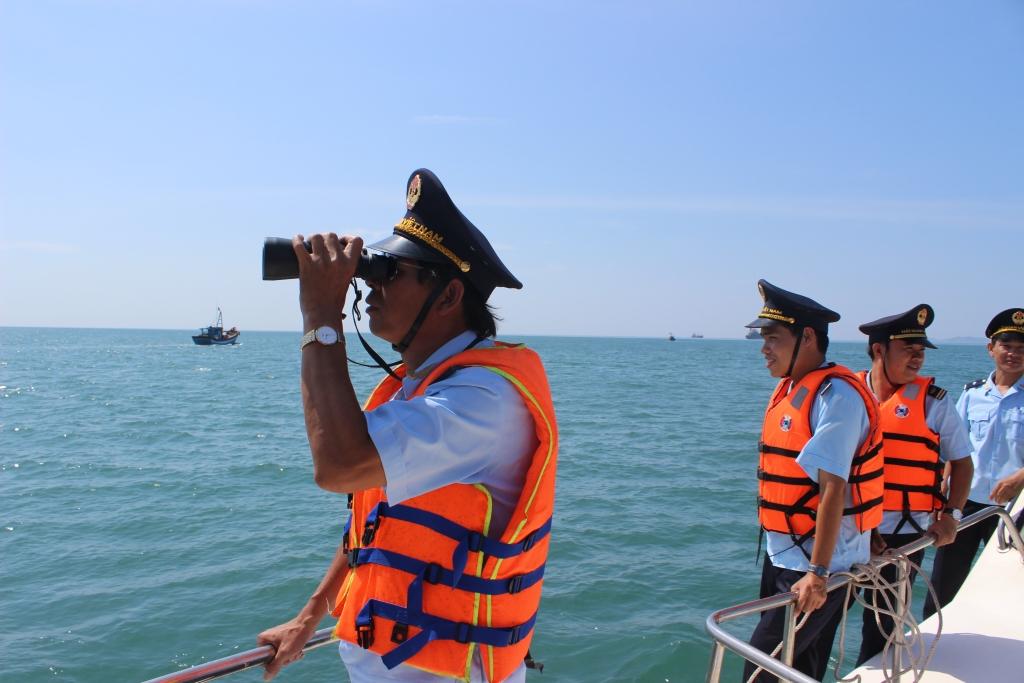 Thông báo không tổ chức ôn thi kỳ thi tuyển công chức Tổng cục Hải quan năm 2020