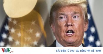 """Mỹ tố Trung Quốc """"khiêu chiến"""" trên mọi mặt trận: Chiến tranh Lạnh cận kề?"""