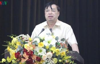 Số lượng đại biểu dự Đại hội Đảng lần thứ 13 sẽ tăng so với Đại hội 12