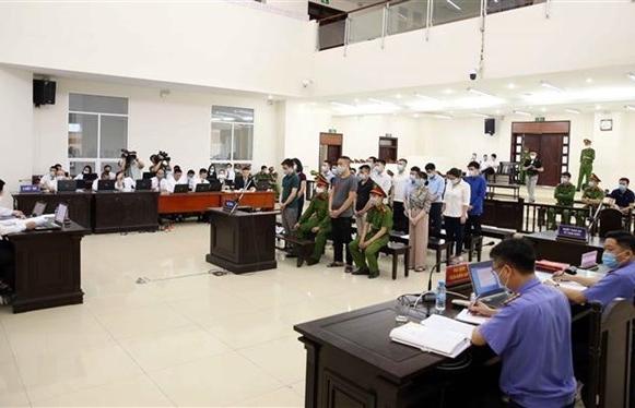 Vụ Nhật Cường: Bùi Quang Huy cầm đầu đường dây buôn lậu quy mô lớn