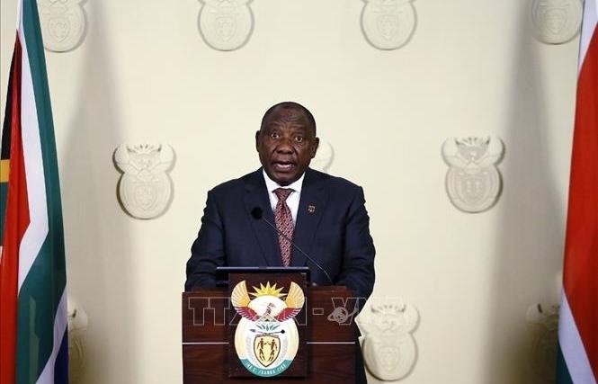 Tổng thống Nam Phi cảnh báo về nguy cơ xảy ra nạn
