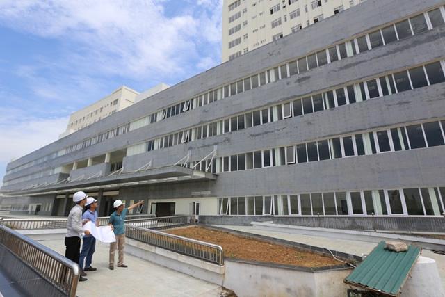 Vĩnh Phúc quyết định lập Bệnh viện dã chiến thứ 2 và đưa vào vận hành bản đồ dịch tễ