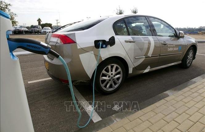 Khả năng xe điện sẽ