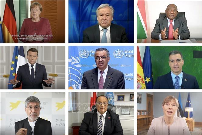 """Tổng Thư ký LHQ: Thế giới đang """"trong cuộc chiến"""" chống COVID-19"""