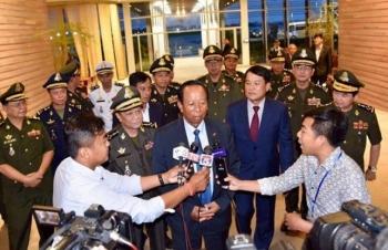 Campuchia, Việt Nam không đồng tình với phát biểu của Thủ tướng Singapore