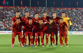 Toàn cảnh chiến thắng nhàn hạ của U23 Việt Nam trước U23 Myanmar