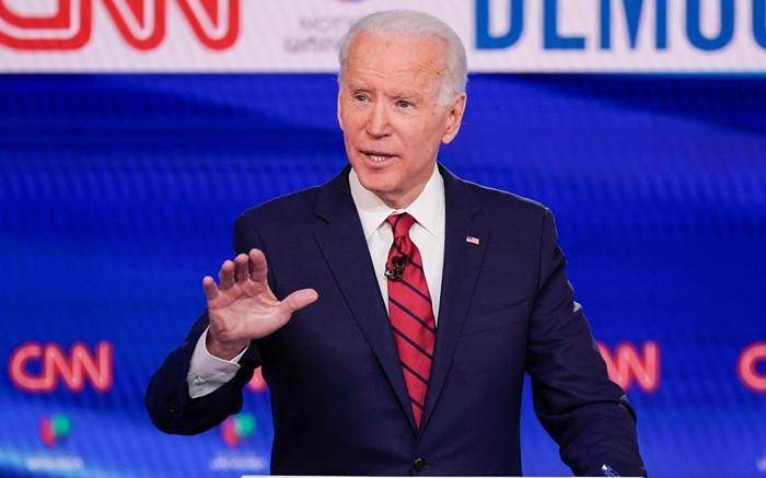 Ông Biden đủ phiếu đại biểu để thành ứng viên Tổng thống đảng Dân chủ