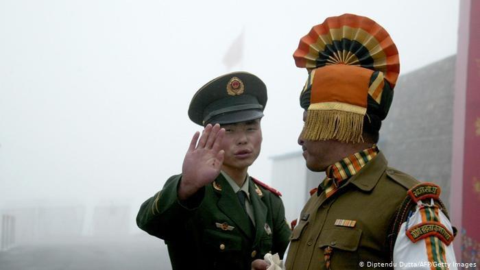 Trung Quốc-Ấn Độ nhất trí không leo thang tranh chấp tại khu vực biên giới