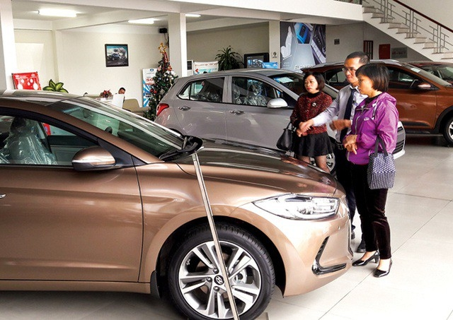 Sắp tới, ô tô giá rẻ có tràn vào Việt Nam?