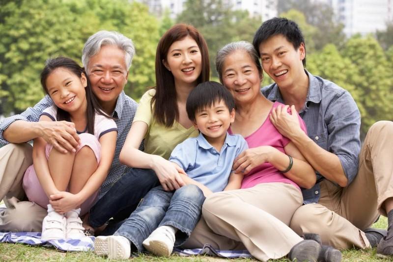 Xây dựng gia đình tiến bộ, hạnh phúc từ gắn kết, chia sẻ của các thành viên
