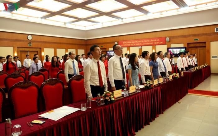 Đại hội Đảng bộ Ban Kinh tế Trung ương lần thứ II, nhiệm kỳ 2020-2025