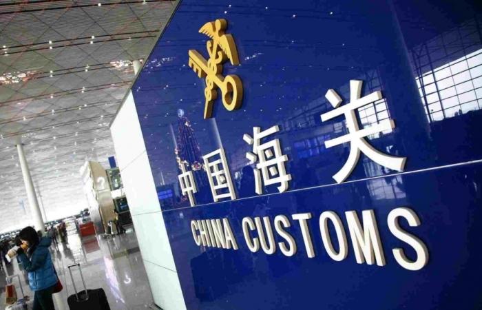 Hải quan Trung Quốc cải cách đẩy nhanh thông quan hàng hóa