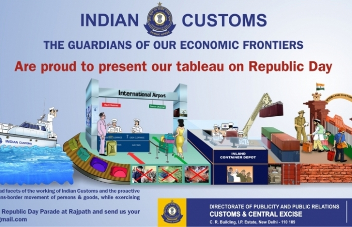 Ấn Độ và Anh hợp tác chia sẻ thông tin trong lĩnh vực hải quan