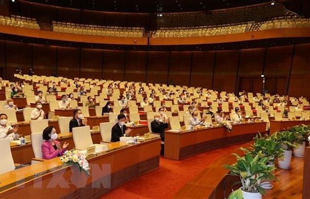 Thực hiện Chỉ thị số 05: Củng cố niềm tin đối với Đảng và Nhà nước