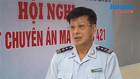 Video: Hải quan Hà Nội ngăn chặn hiệu quả ma túy qua tuyến đường hàng không, chuyển phát nhanh