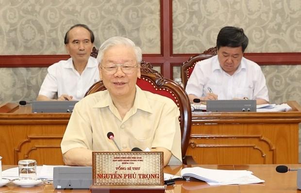 Bộ Chính trị đồng ý hỗ trợ người lao động và người sử dụng lao động