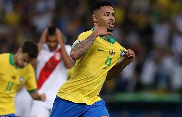 danh bai peru brazil lan thu 9 dang quang copa america