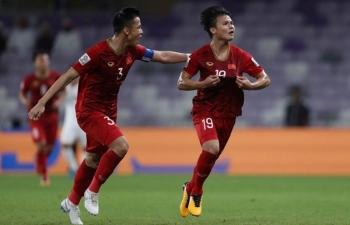 """""""AFF Cup mở rộng"""" ở Vòng loại World Cup 2022: Con dao hai lưỡi với ĐT Việt Nam?"""