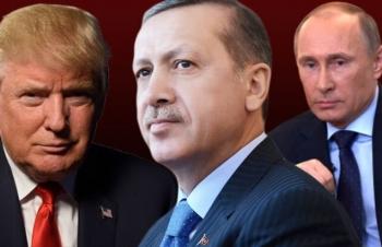 Thổ Nhĩ Kỳ tìm con đường riêng khi ngày càng ngờ vực đồng minh Mỹ