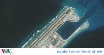Giải quyết căng thẳng ở Biển Đông: Trung Quốc phớt lờ đề xuất của Mỹ