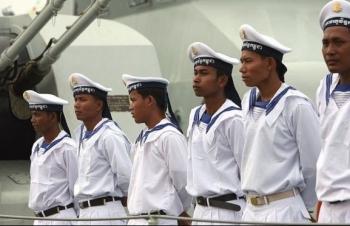 Campuchia phủ nhận cáo buộc cho Trung Quốc đặt căn cứ quân sự