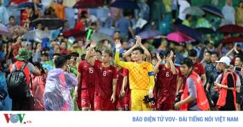 Xác định đơn vị nắm bản quyền 4 trận sân nhà vòng loại World Cup 2022 của tuyển Việt Nam