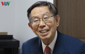 Cựu quan chức Nhật Bản: Trung Quốc xâm phạm lãnh thổ Việt Nam