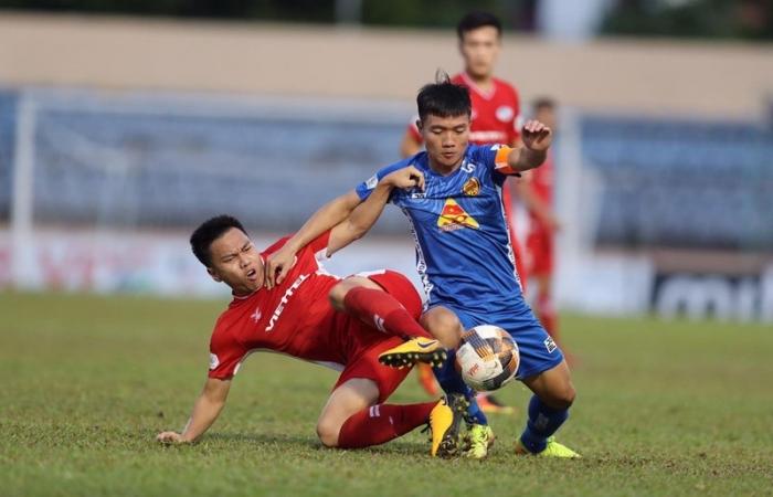 5 điểm nhấn sau vòng 7 V-League 2020: Ngả mũ trước Thanh Hóa