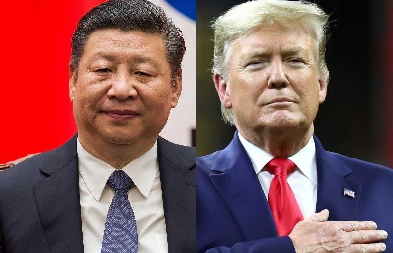 """Chiến tranh nóng Mỹ-Trung: Không còn là """"điều không thể nghĩ tới"""""""