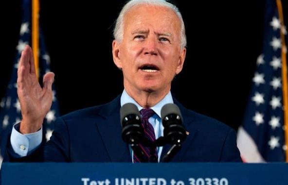 """Bầu cử Mỹ: Biden thay đổi """"kế sách"""" tranh cử, quyết """"qua mặt"""" Trump"""