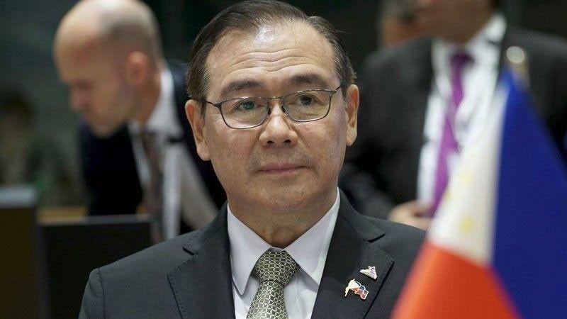 """Philippines tuyên bố phán quyết Biển Đông là """"không thể thương lượng"""""""