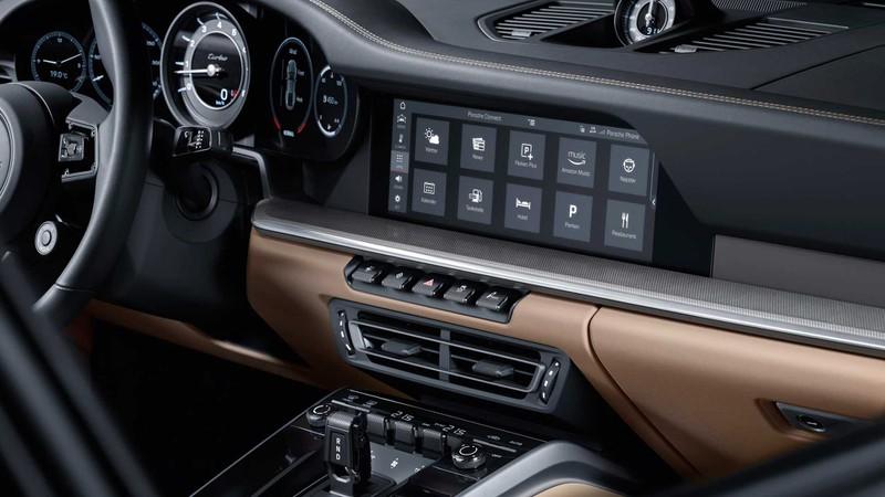 porsche ra mat 911 turbo va turbo cabriolet hinh 8